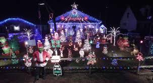 christmas lights richmond va richmond tacky christmas lights the bull elephant