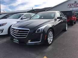 cts cadillac 2015 2015 cadillac cts 3 6l luxury rwd for sale oneonta ny 6 6