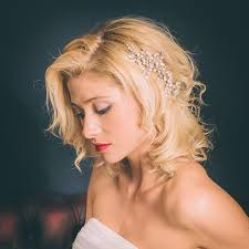 bridal hair accessories uk carlotta pearl vintage bridal hair vine wedding hair accessories