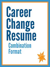 career change resume templates elementary homework help sumner school district sle resume