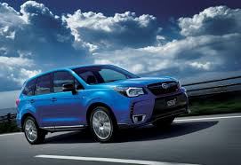 2017 subaru forester off road subaru forester ts tuned by sti photo gallery autoblog