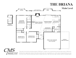 briana base floor cms homes