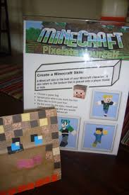191 best minecraft party ideas images on pinterest minecraft