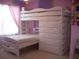 L LShape Bunk Princess The Bunk  Loft Factory - L shaped bunk bed