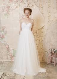 Wedding Dresses With Straps Wedding Dress Spaghetti Straps Vosoi Com