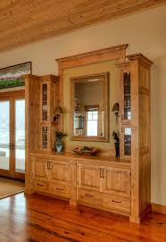 Built In Dining Room Hutch - Hutch for dining room