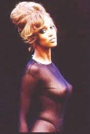 Tyra Banks fake   Photobucket