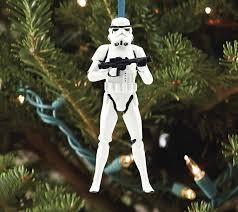 amazon com hallmark star wars stormtrooper christmas ornament