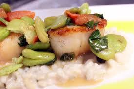 best restaurants for scallops in orange county cbs los angeles