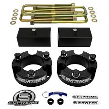 amazon com supreme suspensions toyota tacoma full lift kit 3