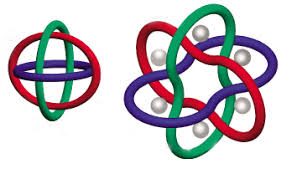 borromean ring c en news three rings in an inseparable union
