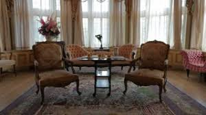 dining room table chairs interior victorian gothic revival style