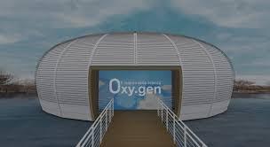 oxygen il respiro della scienza