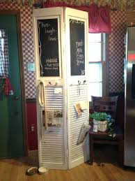 Shutter Doors For Closet Closet Shutter Great Idea To Reuse Closet Doors Louvered