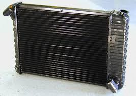 corvette radiators dewitts direct fit aluminum radiators