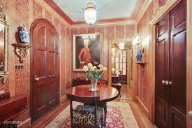 Edwardian Homes Interior Sutton Place Co Op With Edwardian Vibes Seeks 795k Curbed Ny