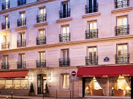 hotel in paris hotel turenne le marais