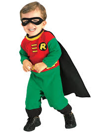newborn costumes halloween infant robin costume