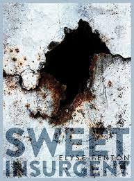 sweet insurgent paperback elyse fenton small press distribution