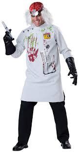 Zombie Costume Mad Scientist Zombie Costume Costume Craze