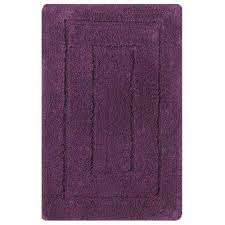 Plum Bath Rugs Plum Bath Rugs Mats Mats The Home Depot