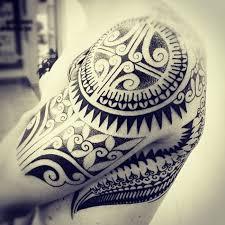 28 symbolic tribal tattoos