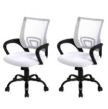 Mesh Computer Chair by Ergonomic Mesh Computer Office Desk Midback Task Chair W Metal