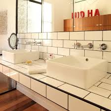 Modern Retro Bathroom Modern Retro Bathrooms Interiors Redonline