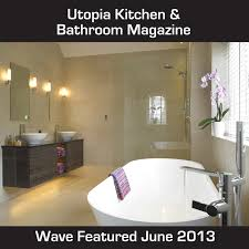 Utopia Bathroom Furniture by Salisbury Bathrooms Showroom Wave Bathrooms