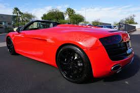 audi r8 2009 for sale 2011 audi r8 5 2l v10 quattro convertible like 2008 2009 2010