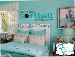 softball bedroom ideas softball bedroom ideas pcgamersblog com