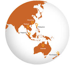Philippines Map World by Octomedia Serving Audiences In Australia And The World Since