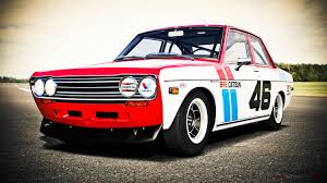 nissan sport sedan the iconic datsun 510 sports sedan detail ruelspot com