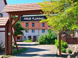 Stein Therme Bad Belzig Haus Fläming