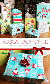 christmas gift wrapping paper easy and stress free christmas gift wrapping tips soiree event