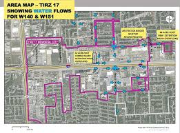 houston map flood city of houston faces heat from flood impacted homeowners
