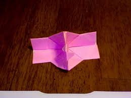 Origami Paper Works - origami folding how to make an origami