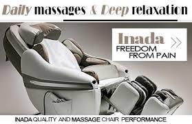 Inada Massage Chair Inada Massage Chair