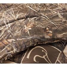 Camo Sheets Queen Ducks Unlimited Flyway Dreams Comforter Set 121920 Comforters