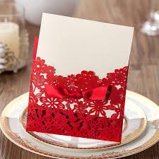 Engagement Invitation Cards Designs Online Buy Wholesale Engagement Invitation Cards From China