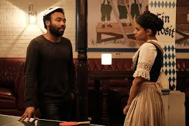 Seeking Season 2 Ep 4 Atlanta Season 2 Episode 4 The New York Times