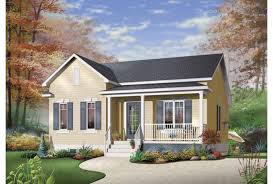 single story house eplans country house plan simple one story bungalow 1026