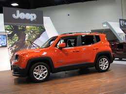 jeep car 2016 2016 jeep renegade u2013 u201ca promising potential winner u201d u2013 consumer