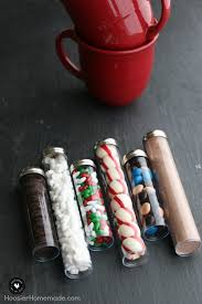hot chocolate gift ideas creative gift ideas for christmas hoosier