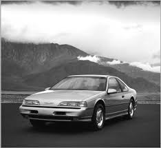 1992 Ford Thunderbird Auction Results And Data For 1989 Ford Thunderbird Conceptcarz Com