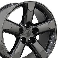 20 stock dodge ram rims wheel thumbnail 1 ram wheels aftermarket wheels