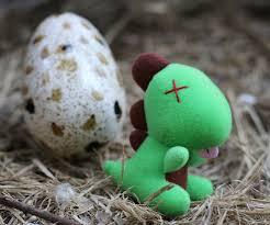 range dinosaur eggs