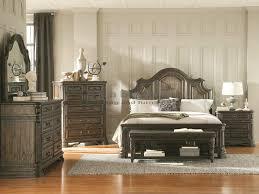 Queen Bedroom Suite Coaster 204041 Carlsbad 6pc Queen Bedroom Set