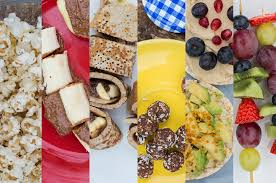 healthy snacks for and their families oliver features