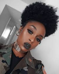 afro hairstyles instagram 10 natural hairstyles from instagram to inspire your look today
